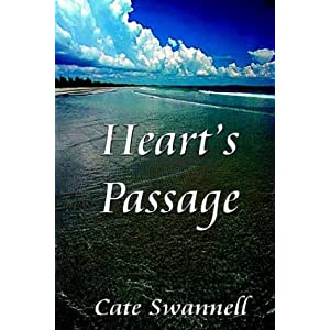 Heart's Passage - Cate Swannell