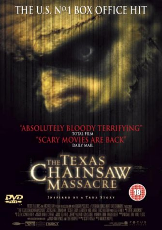 The Texas Chainsaw Massacre (2003) [DVD]