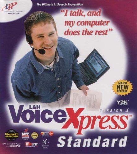 Voice Xpress 4 Standard