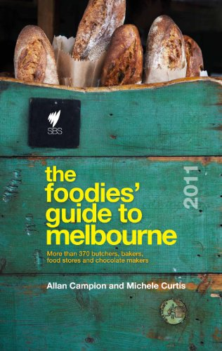 foodies-guide-2011-melbourne