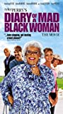 Diary of a Mad Black Woman [VHS]