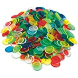 300 Plastic Bingo Chips