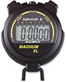 ACCUSPLIT Survivor Stopwatch with Clock and Extra-Large Display - B0007ZGZUC