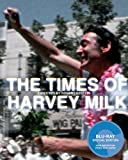 Image de The Times of Harvey Milk (The Criterion Collection) [Blu-ray]