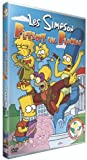 Les Simpson : Les Simpson pètent les plombs