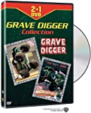 Clear Channel Motorsports - Grave Digger Collection