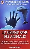Le sixième sens des animaux
