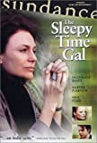 The Sleepy Time Gal packshot