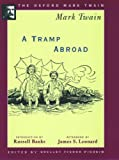 A Tramp Abroad (1880) (Oxford Mark Twain)