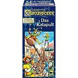 """Hans im Glück 48188 - Carcassonne 7. Erweiterung """"Das Katapult"""""""