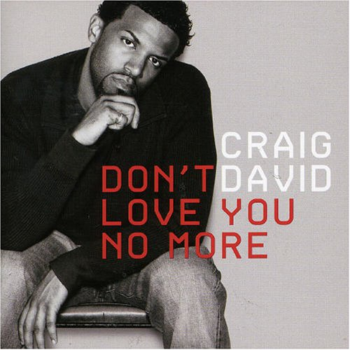 Craig David - More (Mixed) - Zortam Music