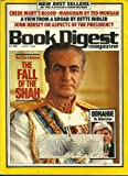 img - for Book Digest Magazine - The Fall of the Shah - June 1980 book / textbook / text book
