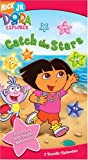 Dora the Explorer: Catch the Stars [VHS] [Import]