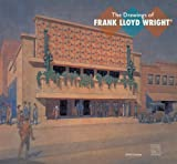 The Drawings of Frank Lloyd Wright 2008 Calendar (0764938959) by Wright, Frank Lloyd