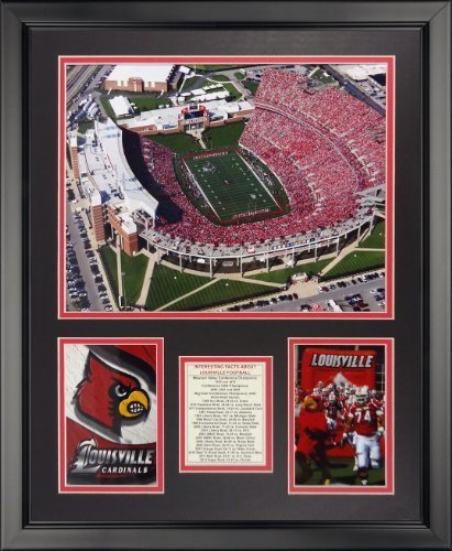 legends-never-die-papa-johns-stadium-framed-photo-collage-16-x-20-by-legends-never-die
