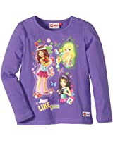 Lego Wear Lego Friends Tanisha 210 - T-shirt à manches longues - Fille