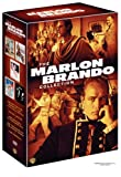 The Marlon Brando Collection (Julius Caesar / Mutiny on the Bounty 1962 / Reflections in a Golden Eye / The Teahouse of the August Moon / The Formula )