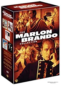 Marlon Brando Collection [Import USA Zone 1]