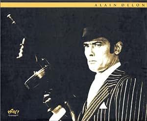 Coffret Alain Delon 16 DVD : Le Clan des siciliens / 2 hommes dans la ville / Borsalino & Co / 3 hommes à abattre / le Passage / Parole de flic / Le Retour ... / Mort d'un pourri / Le Toubib / Big Gun