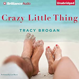 Crazy Little Thing | [Tracy Brogan]