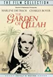 The Garden of Allah packshot
