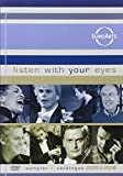 Listen With Your Eyes Sampler and Catalogue 2005 2006 DVD