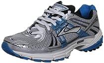 Brooks Womens Defyance 6 Running Shoes Color: EuroBlu/Pvmnt/Slvr/Blck/Wht Size: 6.0