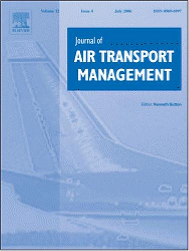 A study of the option pricing method in the agency problem between airlines and travel agents [An article from: Journal of Air Transport Management]