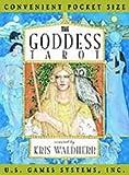 Pocket Goddess Tarot