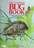 img - for The Ultimate Bug Book: A Unique Introduction to the World of Insects in Fabulous, Full-Color Pop-Ups book / textbook / text book