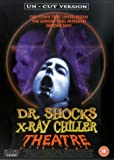 Doctor Shock's X-Ray Chiller Theatre [DVD]