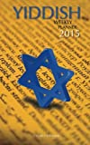 img - for Yiddish Weekly Planner 2015: 2 Year Calendar book / textbook / text book