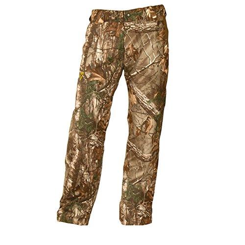 ScentBlocker Men's Drencher Pants, Mossy Oak Country Break Up, Large (Scent Blocker Rain Gear compare prices)