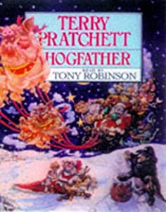 "Cover of ""Hogfather (Discworld)"""