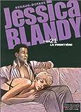 echange, troc  - Jessica Blandy, tome 21 : La Frontière
