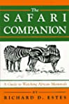 The Safari Companion: Guide to Watchi...