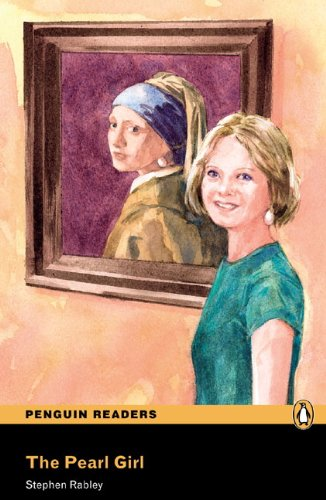 Penguin Readers: Easy Starters THE PEARL GIRL (Penguin Readers, Easystarts)