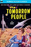 Tomorrow People, The (1612871089) by Merril, Judith