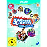 Family Party 30 Great Games WiiU Obstacle Arcade [German Version]