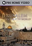 Jerusalem: Center of the World