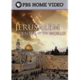 Jerusalem: Center of the Worldby Ray Suarez