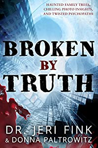 (FREE on 1/22) Broken By Truth by Jeri Fink - http://eBooksHabit.com