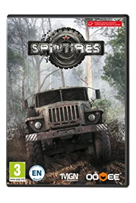 SPINTIRES [Download]