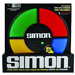 [Best price] Games - Simon Game - toys-games