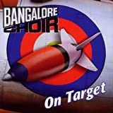 "On Target (Remastered)von ""Bangalore Choir"""