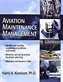 img - for Aviation Maintenance Management by Kinnison, Harry (2004) Paperback book / textbook / text book