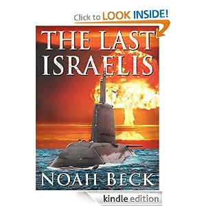 The Last Israelis - Noah Beck