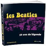 Les Beatles, 50 ans de légende