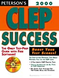 img - for Peterson's Clep Success (Peterson's Clep Success 2000) book / textbook / text book