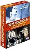 echange, troc Coffret Oum Kalsoum 2 DVD - Vol.2 : Fat Al Maad, il est trop tard / Arouh Lemin